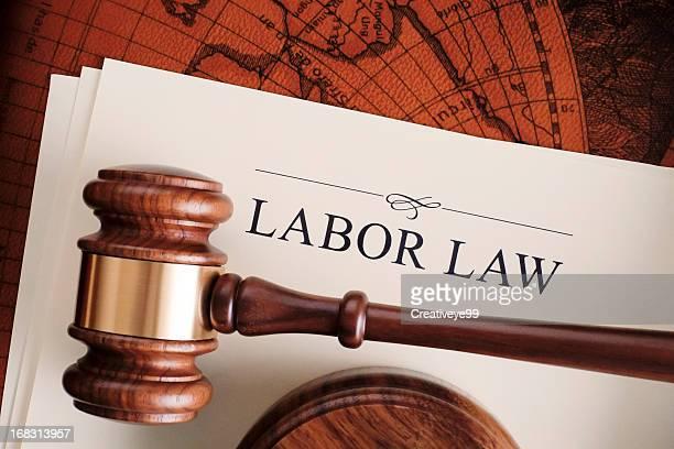 direito de mão-de-obra - lei imagens e fotografias de stock