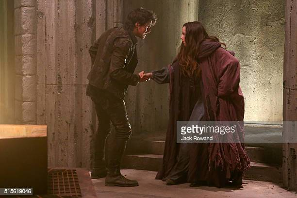 TIME Labor of Love In the Underworld an escapee from Hades' prison informs the heroes that Hook is being held captive But before the heroes can...