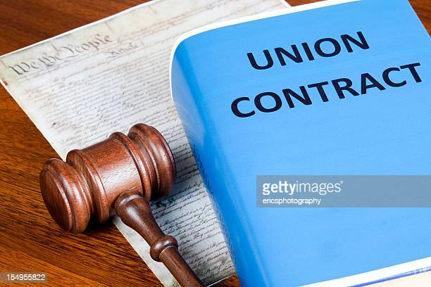 Labor Union contract and Preamble