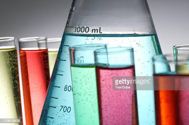 laboratory equipment series
