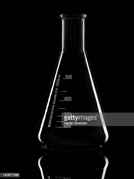 laboratory flask - laboratory glassware stock pictures, royalty-free photos & images