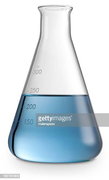 実験室 - フラスコ ストックフォトと画像
