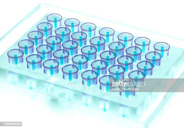 laboratory test tubes - medical sample stock pictures, royalty-free photos & images