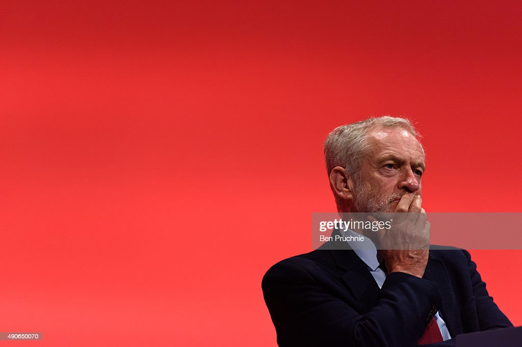 The Labour Party Autumn Conference 2015 - Day 4 : News Photo