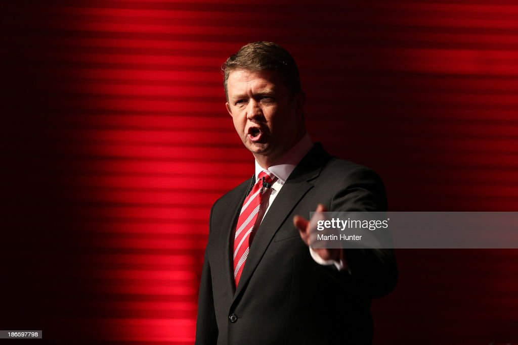 Labour Party National Conference : ニュース写真