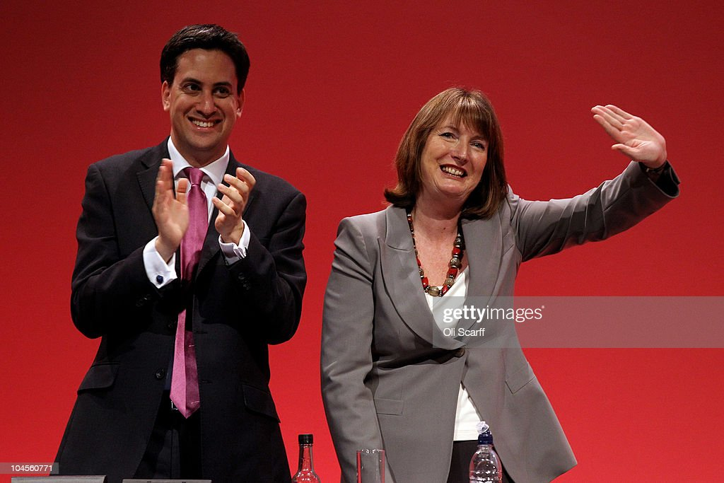The Labour Party Hold Their Annual Party Conference - Day 6