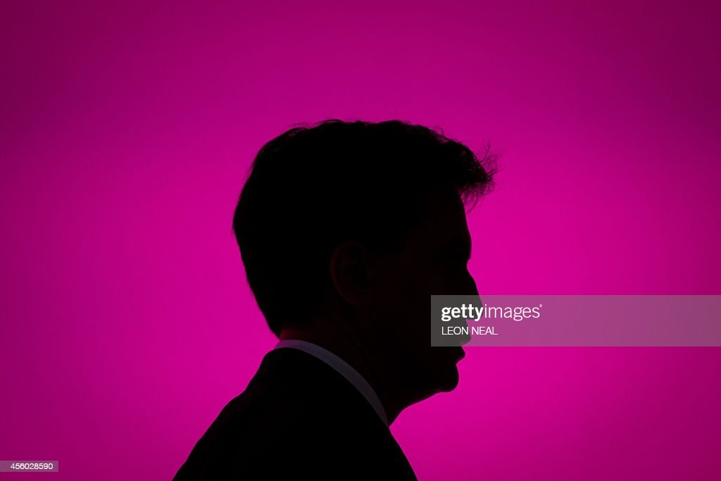 BRITAIN-POLITICS-LABOUR : Nyhetsfoto
