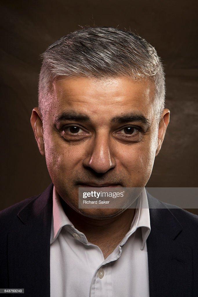 Sadiq Khan, Observer UK, May 1, 2016