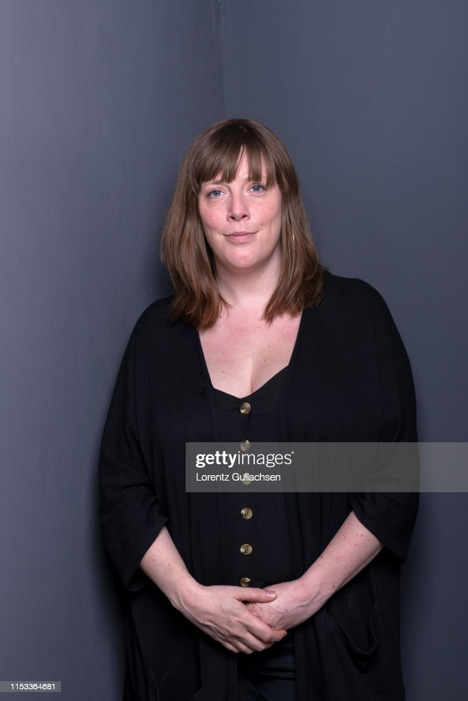 Jess Phillips, Stratford Literary Festival 2018, Self assignment May 2018 : News Photo
