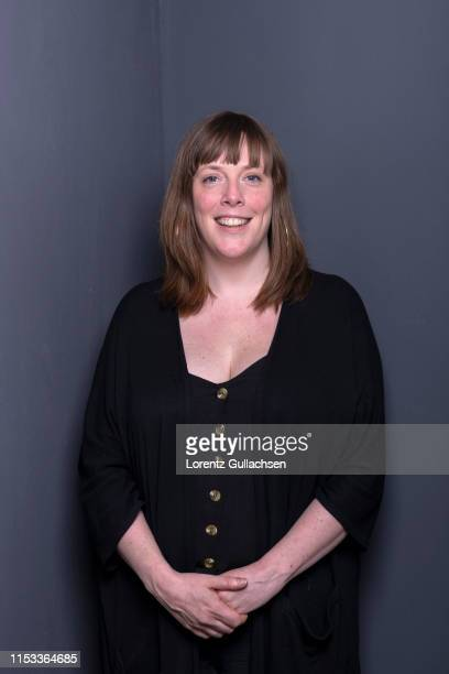 Labour Party politician Jess Phillips is photographed on April 28 2018 in StratforduponAvon England