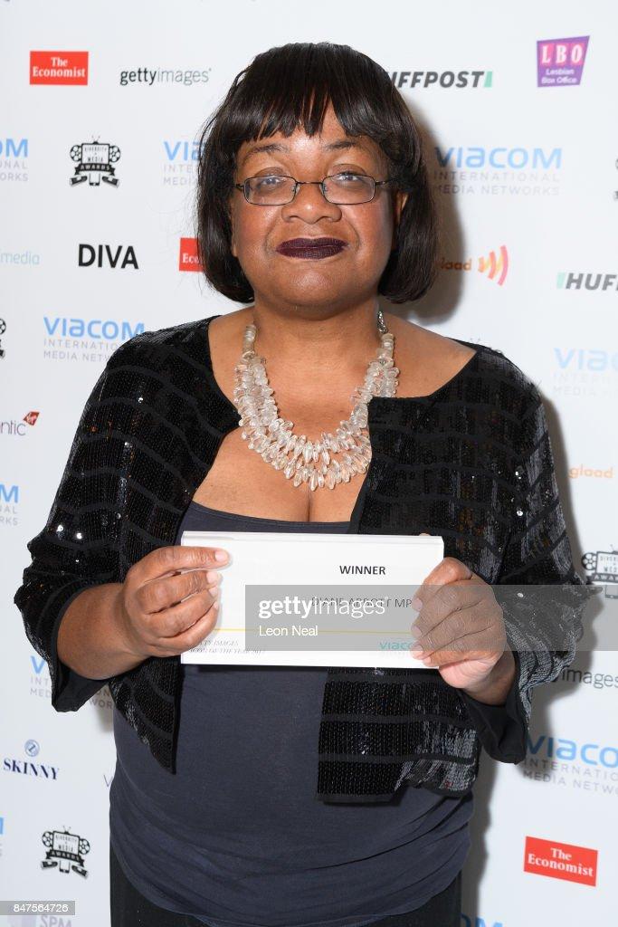 The Diversity In Media Awards 2017
