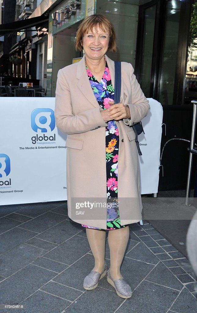 Labour politician Tessa Jowell sighting on May 15, 2015 in London, England.
