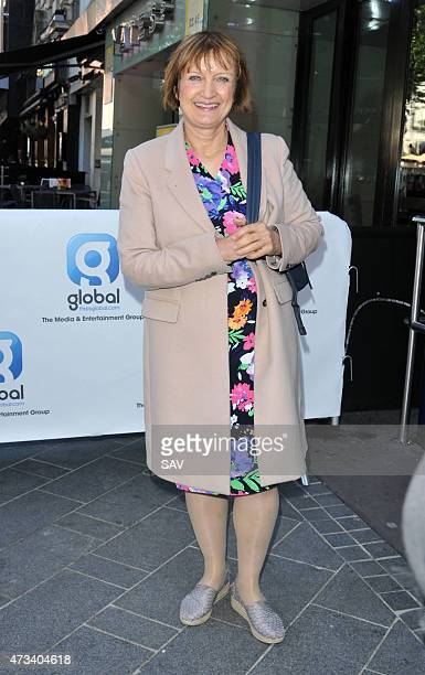 Labour politician Tessa Jowell sighting on May 15 2015 in London England