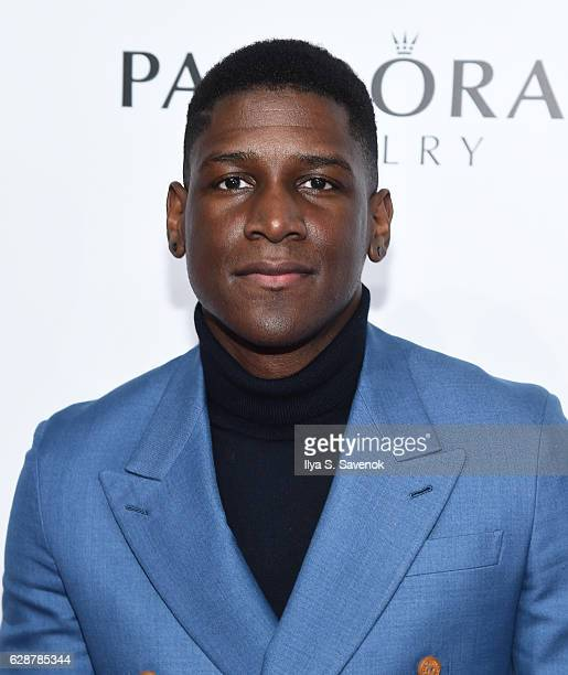 Labrinth attends Billboard Women In Music 2016 Airing December 12th On Lifetime at Pier 36 on December 9 2016 in New York City
