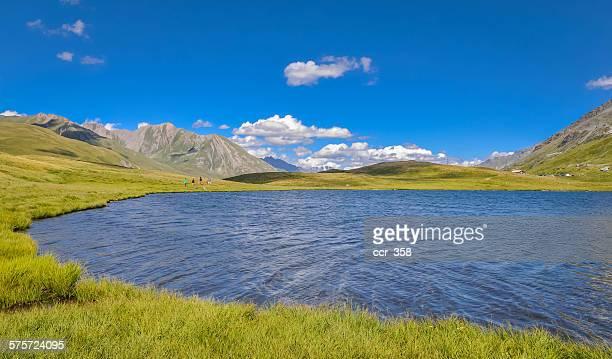 Lac Vernay