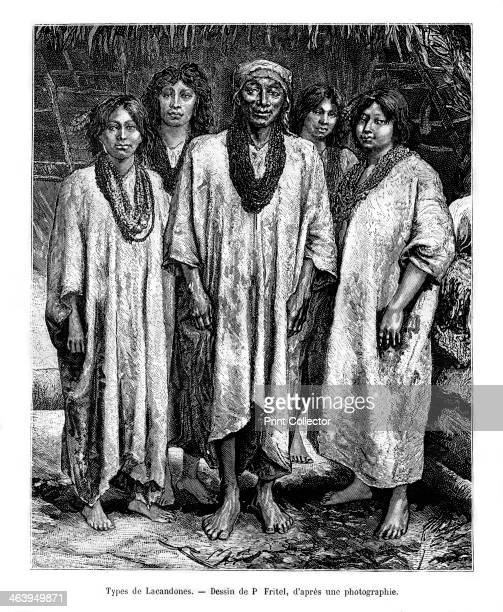 Lacandon people 19th century The Lacandones of southern Mexico are one of the indigenous Native American Maya peoples