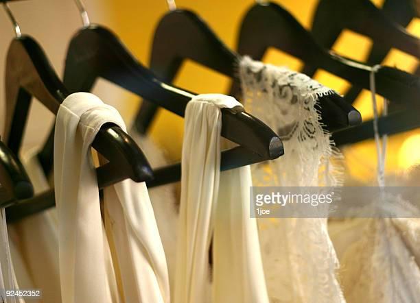 Nos robes en dentelle