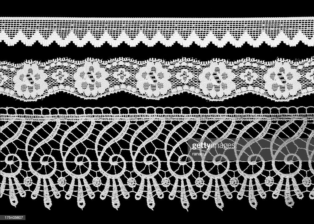 Laces : Stock Photo