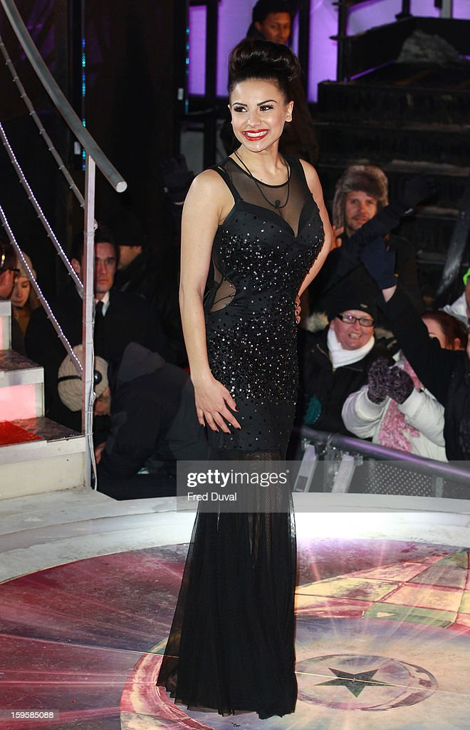 Celebrity Big Brother 2013: Lacey Banghard and Gillian