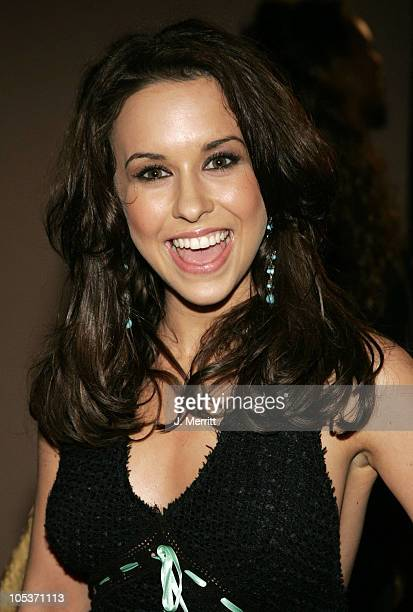 Lacey Chabert during 12th Annual Diversity Awards Arrivals at The Beverly Hills Hotel in Beverly Hills California United States