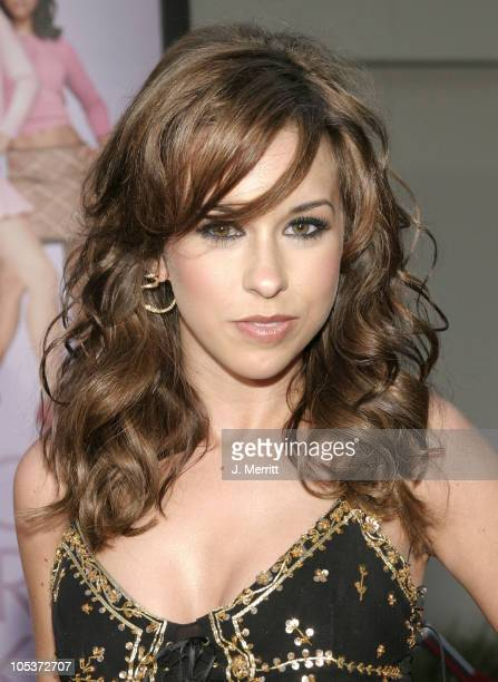 "Lacey Chabert during ""Mean Girls"" Los Angeles Premiere at Cinerama Dome in Hollywood, California, United States."