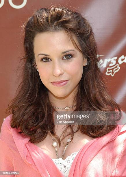 Lacey Chabert during Style Lounge Honoring Heal the Bay Presented by Kari Feinstein PR - Day 1 at Chaz Dean Studio in Hollywood, California, United...