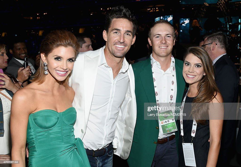 50th Academy Of Country Music Awards - Backstage And Audience : News Photo