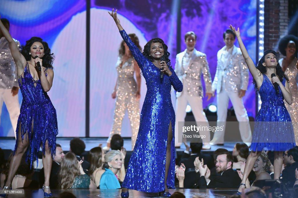 2018 Tony Awards - Show