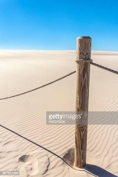 lacka dune - stab stock-fotos und bilder