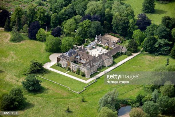 Lacock Abbey, Wiltshire, 2015. Lacock Abbey was founded as a house for Augustinian canonesses. Following the Dissolution of the Monasteries it was...
