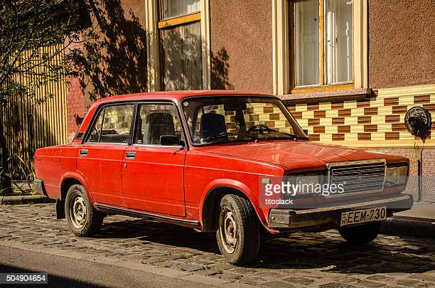 2 945 Lada Photos And Premium High Res Pictures Getty Images