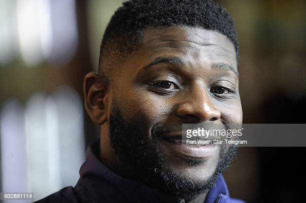 a7ea8cd58922c LaDainian Tomlinson poses for a portrait at the Vaquero Country Club  Tuesday Jan 17 2017 in