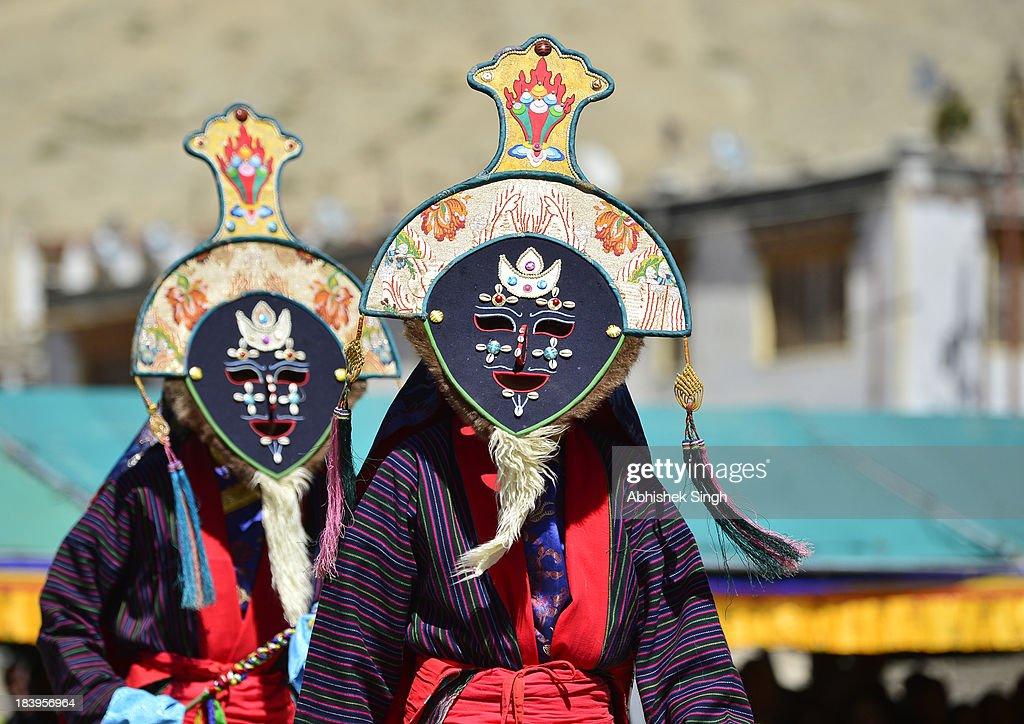 Ladakh Festival 2013 : Stock Photo