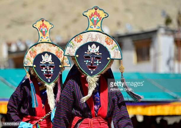 Ladakh Festival 2013