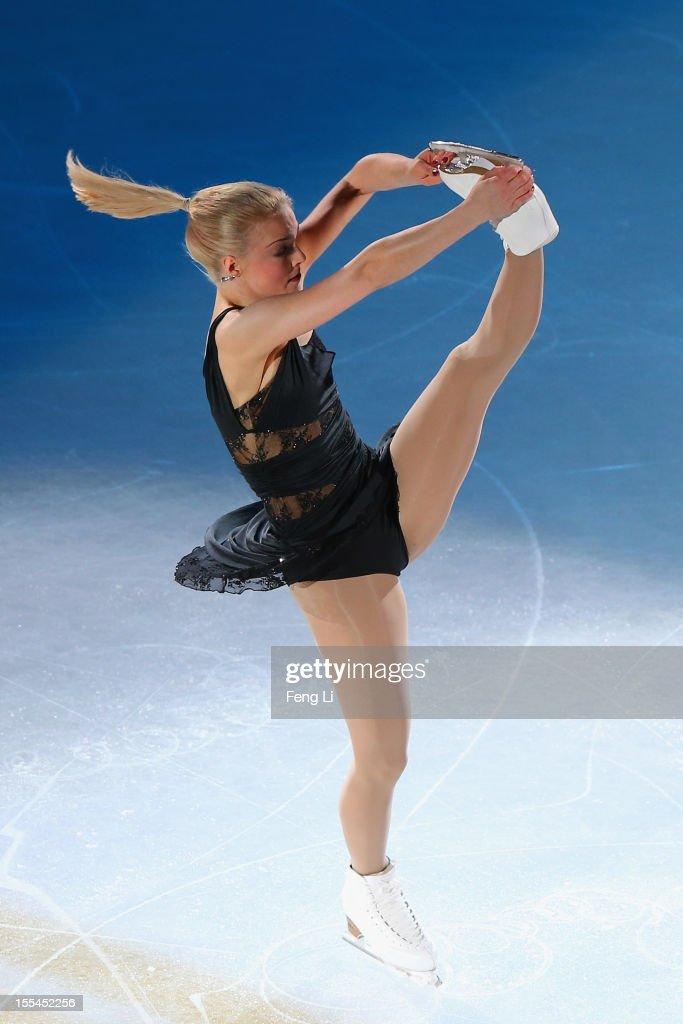 ISU Grand Prix Of Figure Skating 2012/2013 Lexus Cup Of China - Day 3