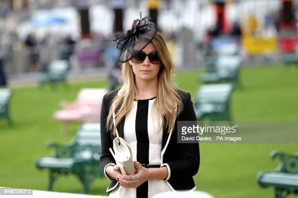 Ladies' fashion at Royal Ascot on Ladies Day