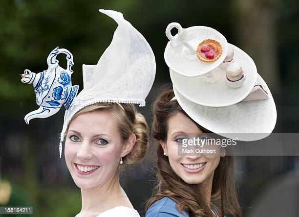 Ladies Fashion On The Third Day Of Royal Ascot