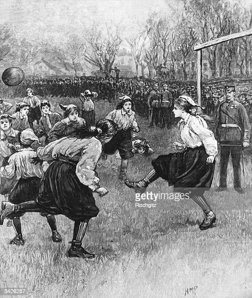 Ladies' Football