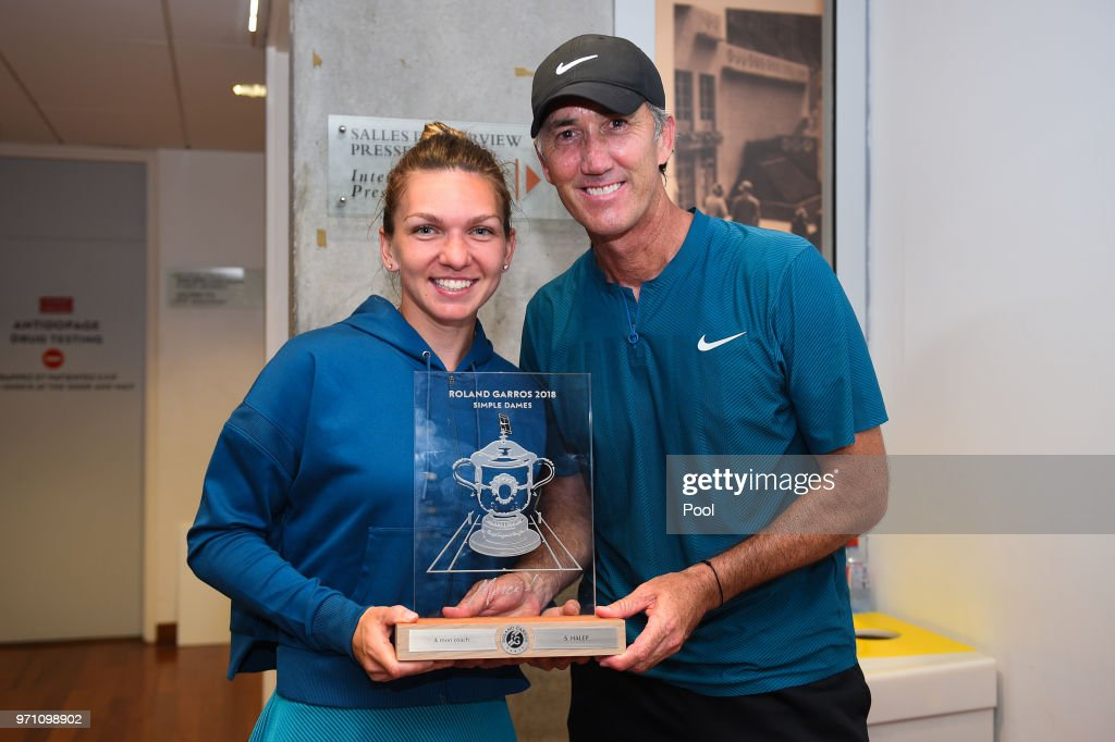 2018 French Open - Day Fourteen : News Photo