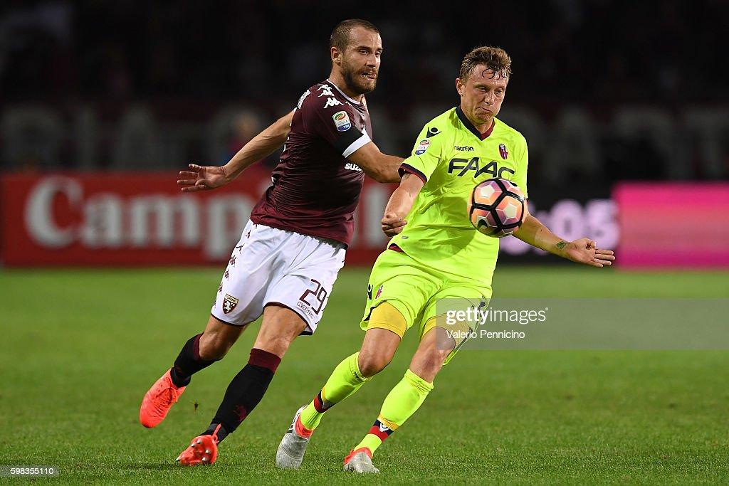 FC Torino v Bologna FC - Serie A