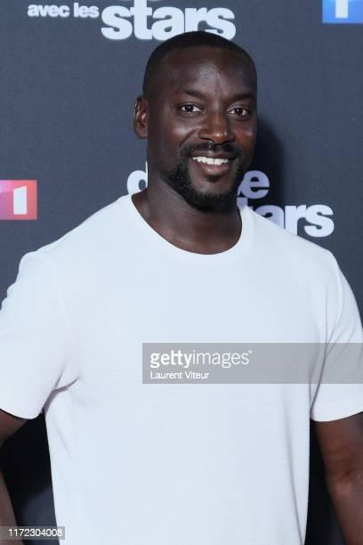 Ladji Doucouré attends the Danse Avec Les Stars Photocall At TF1 on September 04 2019 in BoulogneBillancourt France