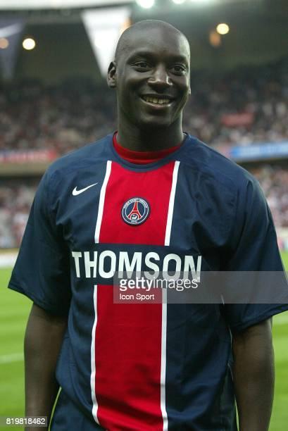 Ladji DOUCOURE PSG / Nice 5e journee Championnat France Ligue 1