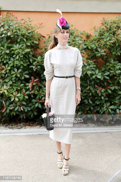 Lady Alice Manner on day 3 of Royal Ascot at Ascot Racecourse on June 20 2019 in Ascot England