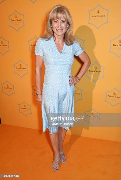 Lady Alison Myners attends the Veuve Clicquot Business Woman Awards at Claridge's Hotel on May 9 2017 in London England