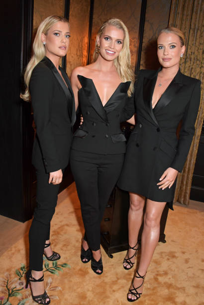 GBR: Perfect Magazine and NoMad London Fashion Week Party