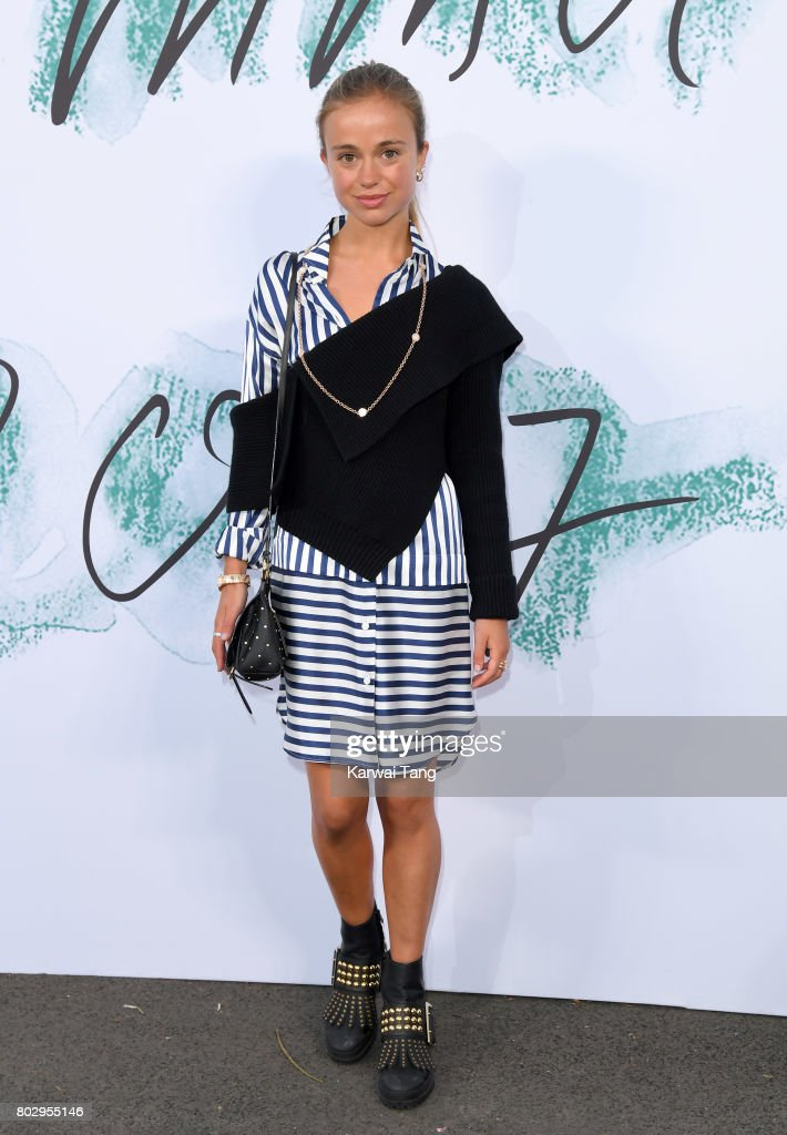 The Serpentine Galleries Summer Party - Arrivals