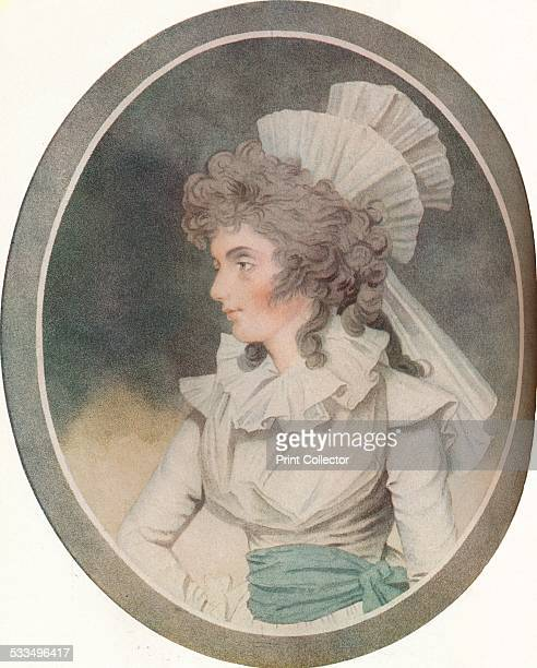 Lady Betty Foster, 1917. Elizabeth Cavendish, Duchess of Devonshire , , is best known as an early woman novelist. She was a close friend of Georgiana...