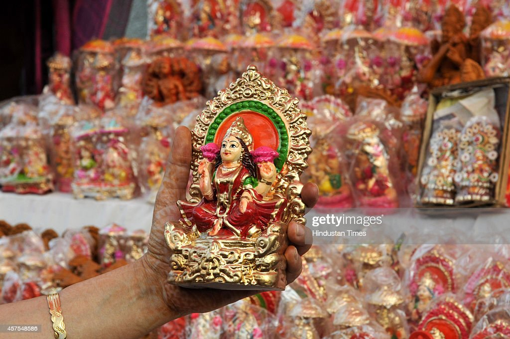 Image result for God idols for diwali
