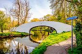 lady capels bridge grand union canal