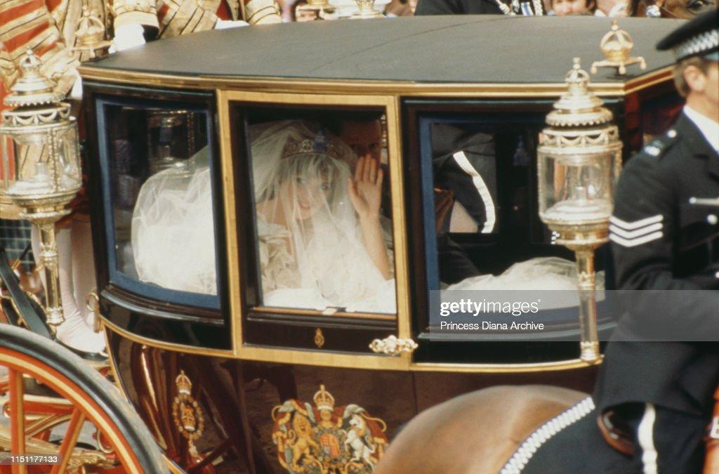 A Royal Bride : Foto di attualità